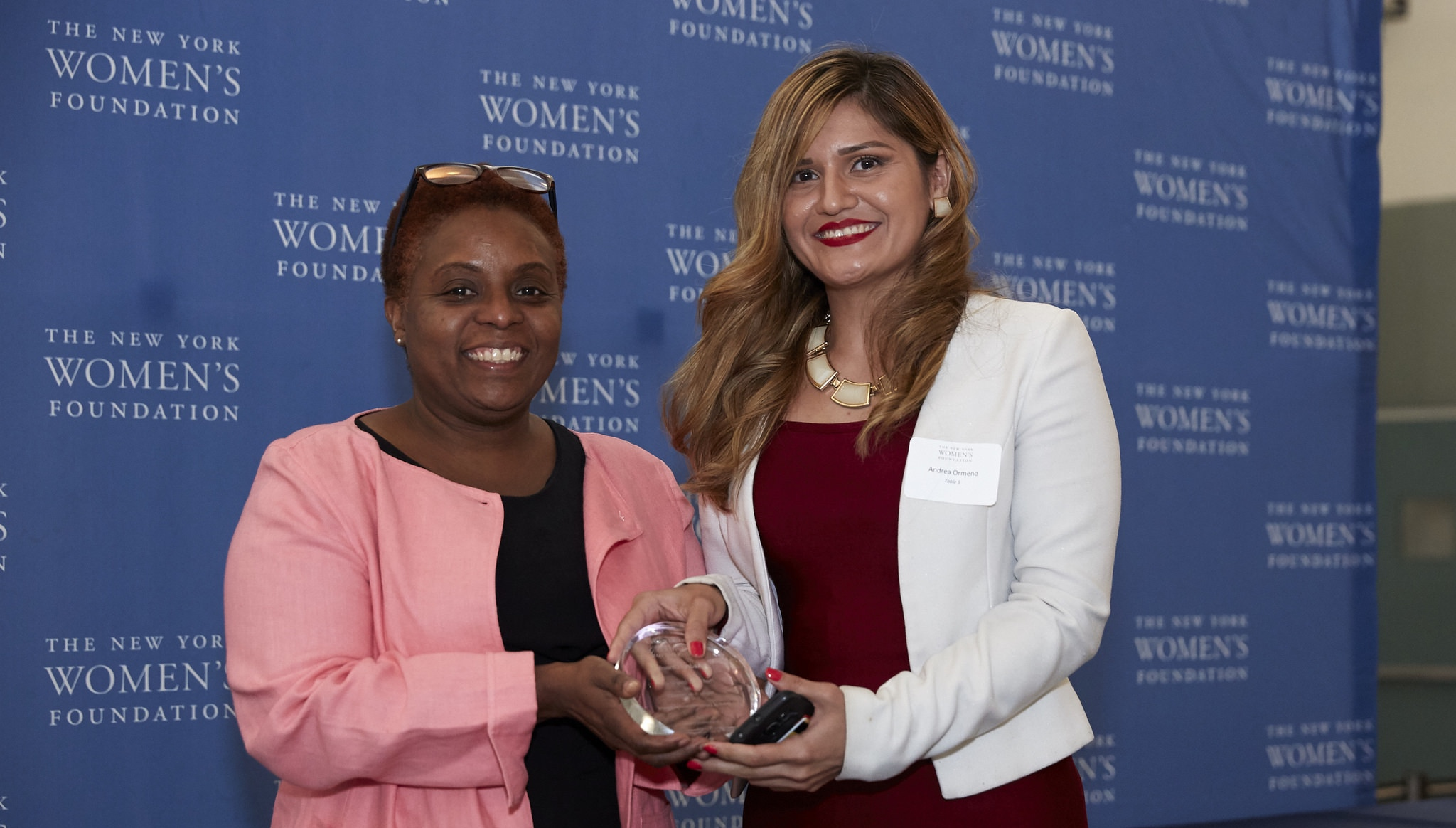 Queens Entrepreneurship Expert Wins Citywide Leadership Prize