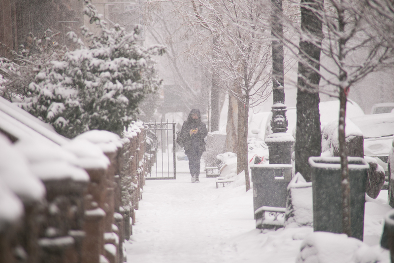 NYC EM URGES NEW YORKERS TO PREPARE FOR WINTER WEATHER WITH SAFETY TIPS